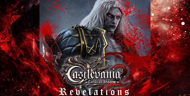 Castlevania Lords Of Shadow 2 Revelations Walkthrough