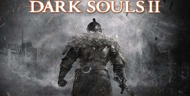 Dark Souls 2 Walkthrough