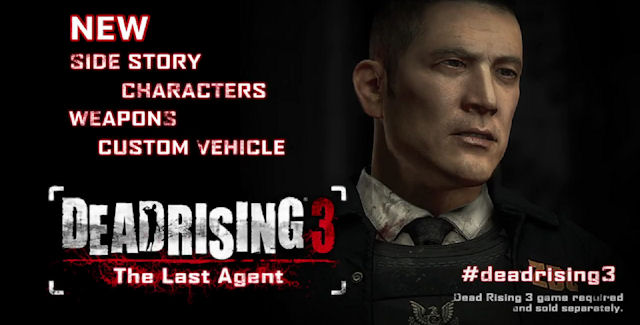 Dead rising 3 the last agent walkthrough malvernweather Gallery