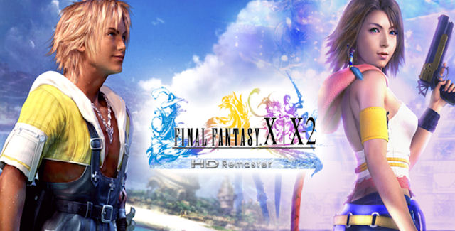 Final Fantasy X HD Trophies Guide