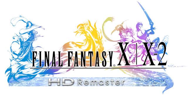 Final Fantasy X & X-2 HD Cheats