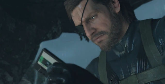Metal Gear Solid 5: Ground Zeroes Cassette Tapes Locations Guide