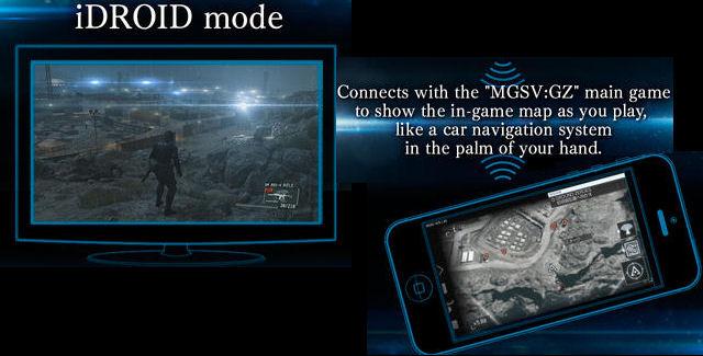 Metal Gear Solid 5: Ground Zeroes Cheats