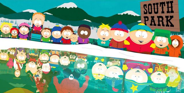 South Park: The Stick of Truth Collectibles