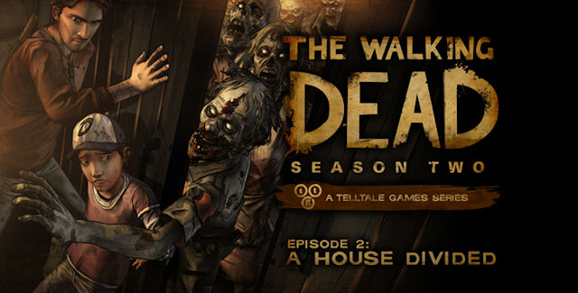 The Walking Dead Game Season 2 Episode 2 Walkthrough