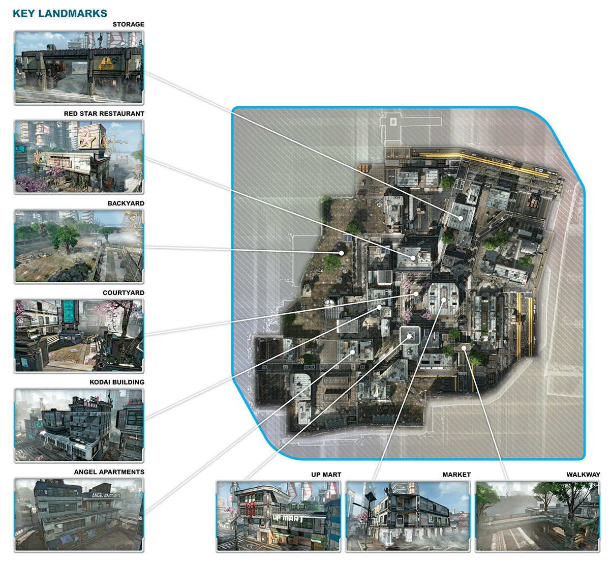 Image result for angel city map