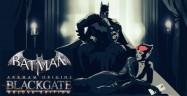 Batman: Arkham Origins Blackgate Deluxe Edition Trophies Guide