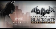 Batman: Arkham Origins Blackgate Deluxe Edition Walkthrough