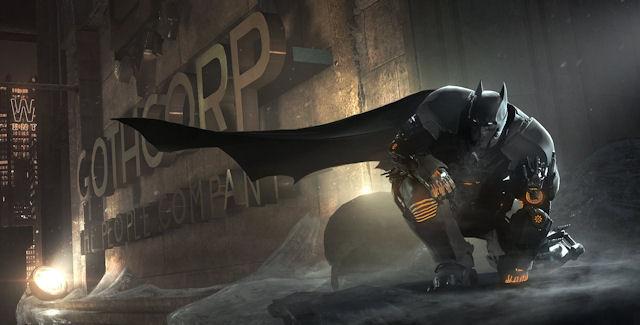 Batman: Arkham Origins - Cold Cold Heart Activist Tags Locations Guide