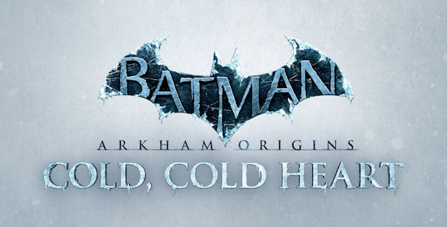 Batman: Arkham Origins - Cold Cold Heart Walkthrough