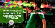 EA Sports 2014 FIFA World Cup Brazil Cheats
