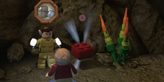 Lego The Hobbit Red Bricks Locations Guide