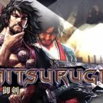 Soul Calibur: Lost Swords Heishiro Mitsurugi Artwork