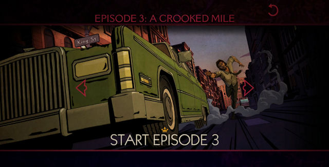 The Wolf Among Us Unlocked All Episodes