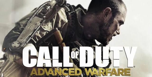 Call of Duty: Advanced Warfare DLC
