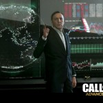 Call of Duty: Advanced Warfare Kevin Spacey Wallpaper