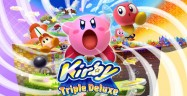 Kirby Triple Deluxe Walkthrough