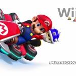 Mario Kart 8 Blue Shell Wallpaper