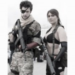 Metal Gear Solid 5 Cosplay Photo 1