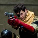 Metal Gear Solid 5 Cosplay Photo 10