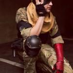 Metal Gear Solid 5 Cosplay Photo 11