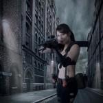 Metal Gear Solid 5 Cosplay Photo 12