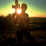 Metal Gear Solid 5 Cosplay Photo 13