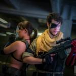 Metal Gear Solid 5 Cosplay Photo 3