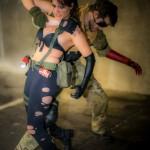 Metal Gear Solid 5 Cosplay Photo 4
