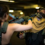 Metal Gear Solid 5 Cosplay Photo 5
