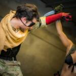 Metal Gear Solid 5 Cosplay Photo 6
