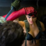 Metal Gear Solid 5 Cosplay Photo 7