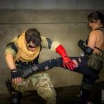 Metal Gear Solid 5 Cosplay Photo 8