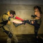 Metal Gear Solid 5 Cosplay Photo 9