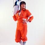 Portal 3 Cosplay Photo 3