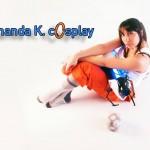 Portal 3 Cosplay Photo 4