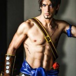 Prince of Persia Cosplay Photo 2