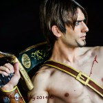 Prince of Persia Cosplay Photo 5