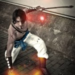 Prince of Persia Cosplay Photo 6