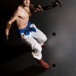 Prince of Persia Cosplay Photo 7