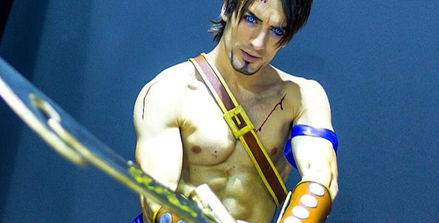 Prince of Persia Cosplay