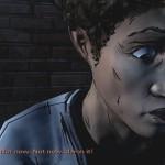 The Walking Dead Game: Season 2 Episode 4 Rebecca In Labor screenshot