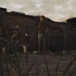 The Walking Dead Game: Season 2 Episode 4 Group screenshot