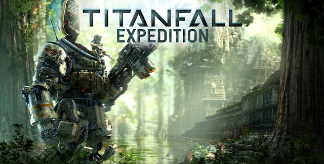 Titanfall Expedition Maps Guide