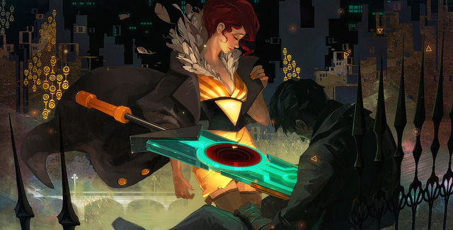 Transistor Game Achievements Guide