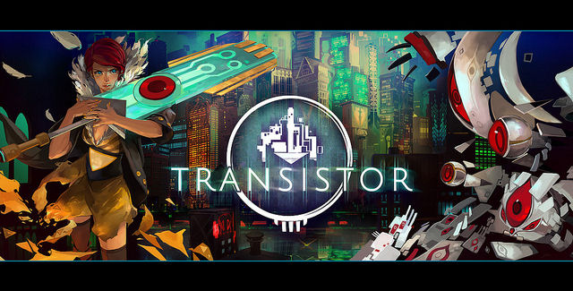 Transistor Game Cheats