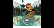 Transistor Game Soundtrack