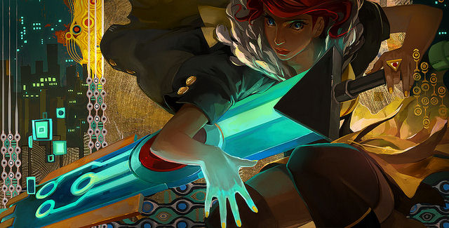 transistor game trophies guide rh videogamesblogger com transistor game levels transistor game levels