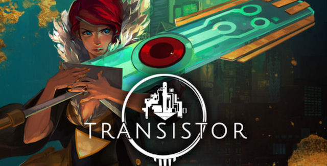 Transistor Game Walkthrough