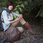 Uncharted 4 Cosplay Photo 17